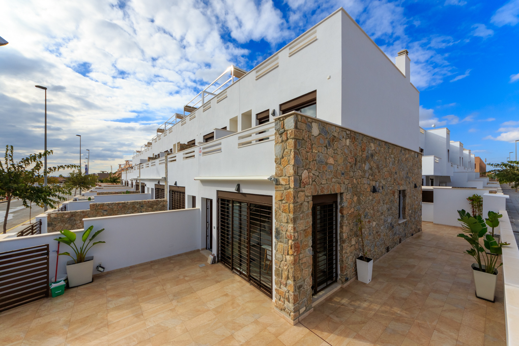 Nouvelle Construction - Appartment - Torrevieja