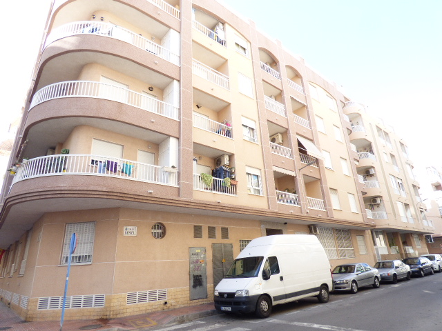 A Vendre - Appartment - Torrevieja - Costa