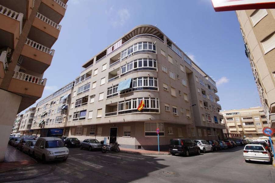 Sale - Apartment - Torrevieja - Costa