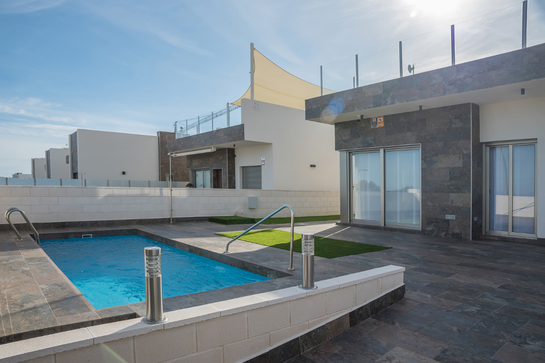 New build - Chalet / Villa Independiente - Orihuela costa - Orihuela Costa